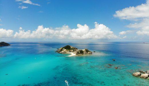 Uninhabited Island (Hanale Island)